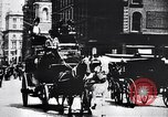 Image of Streets of New York City New York United States USA, 1905, second 9 stock footage video 65675030447