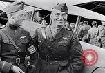 Image of Eddie Rickenbacker United States USA, 1936, second 7 stock footage video 65675030454