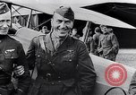 Image of Eddie Rickenbacker United States USA, 1936, second 9 stock footage video 65675030454