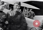 Image of Eddie Rickenbacker United States USA, 1936, second 10 stock footage video 65675030454