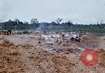 Image of American Forces withdrawing from Fire Support Base Myron Cambodia, 1970, second 11 stock footage video 65675030456