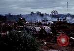 Image of Troops dismantle Fire Base Myron Cambodia, 1970, second 11 stock footage video 65675030458