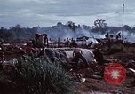 Image of Troops dismantle Fire Base Myron Cambodia, 1970, second 12 stock footage video 65675030458