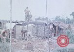 Image of 199th Light Infantry Brigade dismantles Fire Base Myron Cambodia, 1970, second 10 stock footage video 65675030459