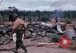 Image of U.S. 199th Light Infantry Brigade closes Fire Base Myron Cambodia, 1970, second 11 stock footage video 65675030462