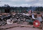 Image of U.S. 199th Light Infantry Brigade closes Fire Base Myron Cambodia, 1970, second 12 stock footage video 65675030462