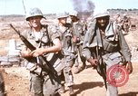 Image of 199th Light Infantry Brigade Vietnam, 1968, second 2 stock footage video 65675030467