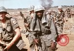 Image of 199th Light Infantry Brigade Vietnam, 1968, second 3 stock footage video 65675030467
