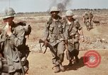 Image of 199th Light Infantry Brigade Vietnam, 1968, second 5 stock footage video 65675030467