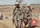 Image of 199th Light Infantry Brigade Vietnam, 1968, second 7 stock footage video 65675030467