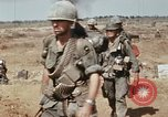 Image of 199th Light Infantry Brigade Vietnam, 1968, second 10 stock footage video 65675030467