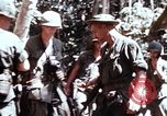 Image of 199th Light Infantry Brigade Vietnam, 1968, second 2 stock footage video 65675030469