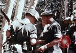 Image of 199th Light Infantry Brigade Vietnam, 1968, second 4 stock footage video 65675030469