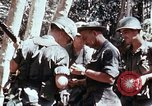 Image of 199th Light Infantry Brigade Vietnam, 1968, second 6 stock footage video 65675030469