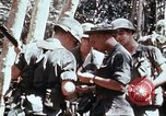 Image of 199th Light Infantry Brigade Vietnam, 1968, second 7 stock footage video 65675030469