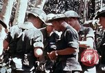 Image of 199th Light Infantry Brigade Vietnam, 1968, second 9 stock footage video 65675030469