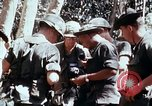 Image of 199th Light Infantry Brigade Vietnam, 1968, second 10 stock footage video 65675030469