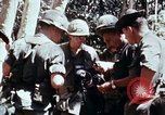 Image of 199th Light Infantry Brigade Vietnam, 1968, second 11 stock footage video 65675030469