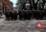 Image of 81mm mortar Saigon Vietnam, 1968, second 10 stock footage video 65675030480