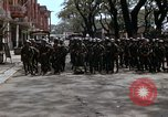Image of 81mm mortar Saigon Vietnam, 1968, second 11 stock footage video 65675030480