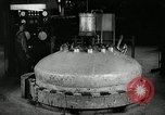 Image of tire vulcanization at Goodrich Rubber Company Akron Ohio USA, 1941, second 7 stock footage video 65675030486