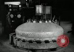 Image of tire vulcanization at Goodrich Rubber Company Akron Ohio USA, 1941, second 11 stock footage video 65675030486