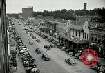 Image of Reenactment of Nazi martial law Anderson South Carolina USA, 1941, second 2 stock footage video 65675030487
