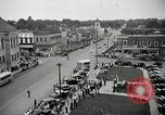 Image of Reenactment of Nazi martial law Anderson South Carolina USA, 1941, second 7 stock footage video 65675030487
