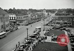 Image of Reenactment of Nazi martial law Anderson South Carolina USA, 1941, second 10 stock footage video 65675030487