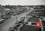 Image of Reenactment of Nazi martial law Anderson South Carolina USA, 1941, second 12 stock footage video 65675030487
