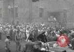 Image of Reenactment of Nazi martial law Anderson South Carolina USA, 1941, second 1 stock footage video 65675030489