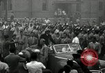 Image of Reenactment of Nazi martial law Anderson South Carolina USA, 1941, second 8 stock footage video 65675030489