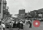 Image of Reenactment of Nazi martial law Anderson South Carolina USA, 1942, second 1 stock footage video 65675030490