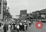 Image of Reenactment of Nazi martial law Anderson South Carolina USA, 1942, second 5 stock footage video 65675030490