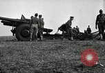 Image of General Allen hosts military officers from Latin America  Fort Sill Oklahoma USA, 1942, second 6 stock footage video 65675030492