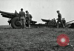 Image of General Allen hosts military officers from Latin America  Fort Sill Oklahoma USA, 1942, second 12 stock footage video 65675030492