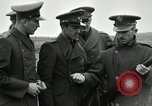 Image of Visiting Latin American military officers firing Garand rifles Fort Riley Kansas USA, 1942, second 2 stock footage video 65675030497