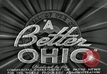 Image of WPA developments after Great Depression Ohio United States USA, 1937, second 4 stock footage video 65675030500