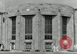 Image of Toledo Naval Armory Toledo Ohio USA, 1937, second 5 stock footage video 65675030501