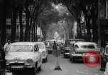 Image of President Diem and Madam Nhu Vietnam, 1963, second 10 stock footage video 65675030504