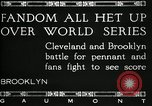 Image of World Series Brooklyn New York City USA, 1920, second 3 stock footage video 65675030514