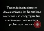 Image of Pan American Congress of Journalists Washington DC USA, 1929, second 12 stock footage video 65675030517