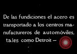 Image of Pan American Congress of Journalists Detroit Michigan USA, 1927, second 1 stock footage video 65675030525
