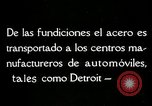 Image of Pan American Congress of Journalists Detroit Michigan USA, 1927, second 2 stock footage video 65675030525