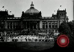 Image of Paul Von Hindenburg Berlin Germany, 1932, second 10 stock footage video 65675030528