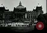 Image of Paul Von Hindenburg Berlin Germany, 1932, second 11 stock footage video 65675030528