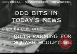 Image of farmers quieting farming United States USA, 1932, second 1 stock footage video 65675030532
