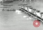Image of water race Rome Italy, 1932, second 9 stock footage video 65675030536