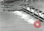 Image of water race Rome Italy, 1932, second 10 stock footage video 65675030536