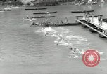 Image of water race Rome Italy, 1932, second 11 stock footage video 65675030536